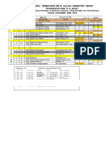 Jadwal.xl 2003(STMIK SINUS SEM 2)