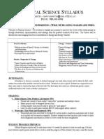 physical science syllabus 8-19-15