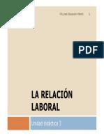 Relacion Laboral_el Contrato
