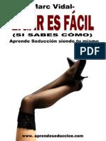 Ligar Es Facil Marc Vidal PDF[1]