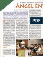 Angel - ¿Un Angel Entre Nosotros R-006 Nº081 - Mas Alla de La Ciencia - Vicufo2