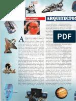 Arquitectos Del Futuro R-006 Nº080 - Mas Alla de La Ciencia - Vicufo2