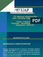 Neuropsicologia I