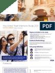 Visa Travel Intentions 2015