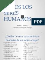 Todos Los Seres Humanos