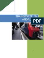 El Transporte en Andalucia CTA
