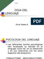 Psicologia Del Lenguajecl.8