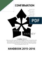 handbook 2015