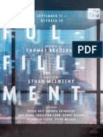 Fulfillment Program
