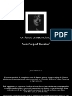 Portafolio Completo Fotografia Pintura CV - Sonia Campbell Black&WhiteReloaded Spanish