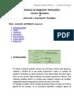 webquest Analisis Sistemico