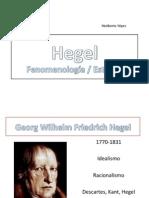 HEGEL FENOMENOLOGIA ESTETICAHegel - Fenomenologia - Estetica