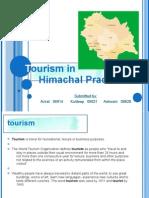 Tourism in Himachal Pradesh
