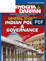 Pratiyogita Darpan Extra Issue - Indian Polity & Governance [Series-4]