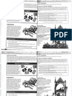 Epic 40K 3rd edition Rules 2