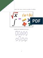 simbolos matematico