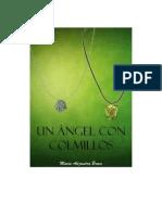 Bravo Alejandra - Un Angel Con Colmillos