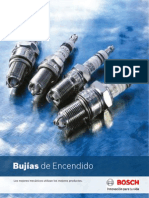 Catalogo Bujias 2009 Bosch