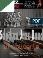 Scledum - Vicenza Jazz - Allonsanfan