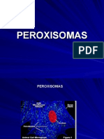 PEROXISOMAS radicales libres.ppt