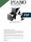 106206170 Bastien Piano Basico Piano Nivel 0 Elemental James Bastien 2