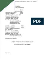 ACLU homeless lawsuit