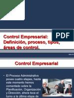 Control Empresarial