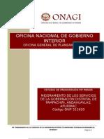 01 PIP 311620 Gobernación Distrital Pampachiri