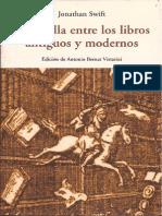 La Batalla de Los Libros