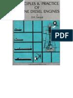 Marine Diesel Engines Deven Aranha Pdf
