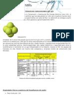 Caracteristicas y Aplicaciones Del Sf6