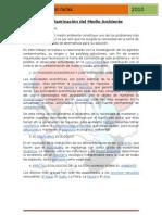 Universidad-privada-De-tacna La Contaminación Del Medio Ambiente
