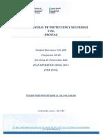 Provial POA