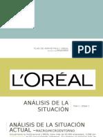 Plan de Marketing-l'Oreal_caso 2