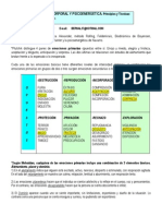 Psicoterapia Corporal y Psicoenergética - Roberto Navarro