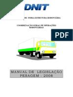 Manual de Legislacao 2008