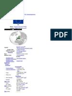 European Union - Wikipedia, The Free Encyclopedia