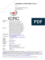 International Committee of the Red Cross - Wikipedia, The Free Encyclopedia