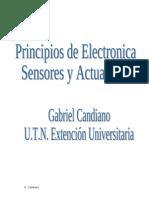Electronica Para Mecanicos