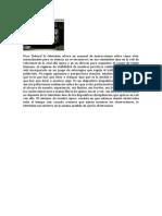 Guy Debord y La Televisión