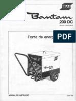 Bantam 200 DC