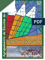 Projecto Educativo [2009/13]