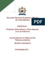 Visión y Misión de Una Escuela