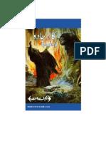 Kala Jadoo (Part 2 & 3) Written by M.a.rahat