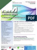 KM Legal 2010