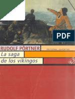 La Saga de Los Vikingos - R Portner 1975