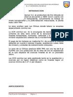 Planificacion Estrategica Las Chilcas Ok