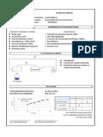 Modelo de Laudo 1 - Membrana Polietersulfona