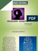 Psicologia Cog n It Iva