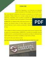 Como presentar un reclamo ante INDECOPI.pdf